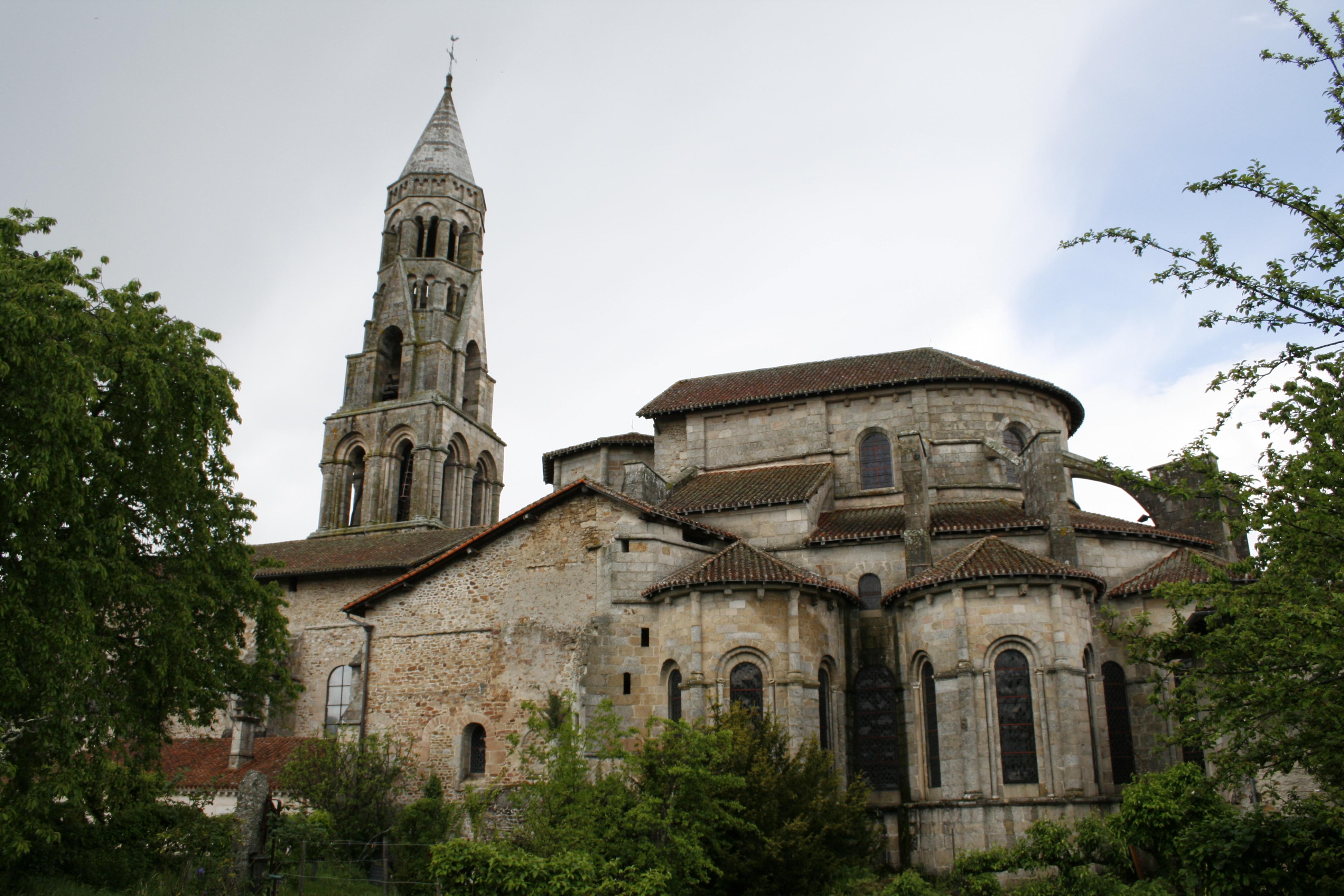 Photos - Office de tourisme saint leonard de noblat ...